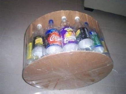 Amazing Ways to Reuse and Recycle Empty Plastic Bottles For Crafts 03