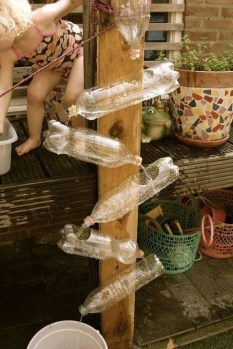 Amazing Ways to Reuse and Recycle Empty Plastic Bottles For Crafts 28