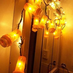 Amazing Ways to Reuse and Recycle Empty Plastic Bottles For Crafts 36