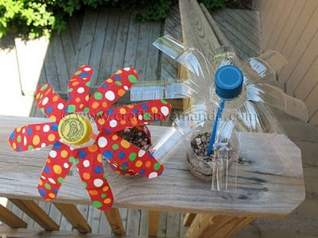 Amazing Ways to Reuse and Recycle Empty Plastic Bottles For Crafts 48