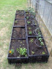 Amazingly Creative Long Planter Ideas for Your Patio 04