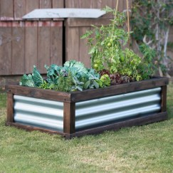 Amazingly Creative Long Planter Ideas for Your Patio 30