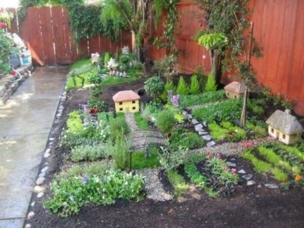 Awesome Gardening Ideas on Low Budget 26