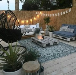 Backyard Patio Ideas That Will Amaze and Inspire You 17