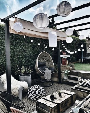 Backyard Patio Ideas That Will Amaze and Inspire You 19