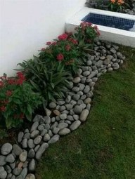 Beautiful Backyard Landscaping Design Ideas With Low Maintenance 01