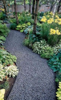 Beautiful Backyard Landscaping Design Ideas With Low Maintenance 06