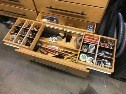 Best DIY Garage Storage with Rack 11
