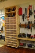 Best DIY Garage Storage with Rack 35