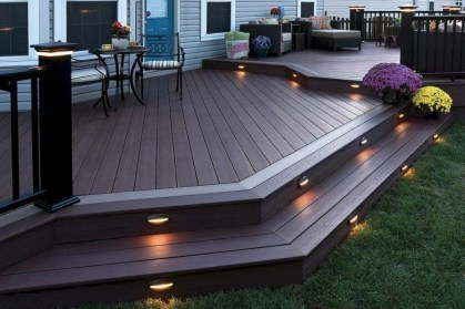 Best Patio Decorating Ideas for Every Style of House 42