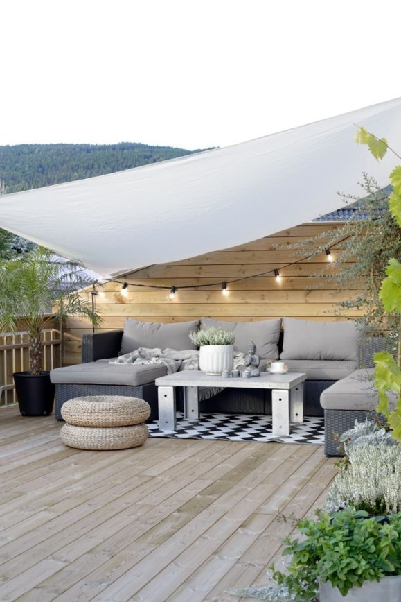 Best Patio Decorating Ideas for Every Style of House 46