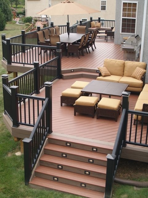 Best Patio Decorating Ideas for Every Style of House 51