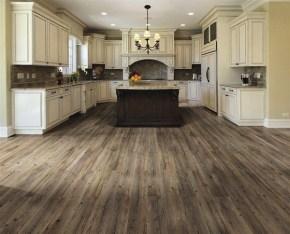 Classy Kitchen Floor Ideas with Hardwood 41