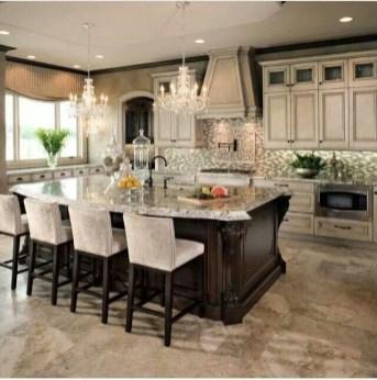 Classy Kitchen Floor Ideas with Hardwood 52