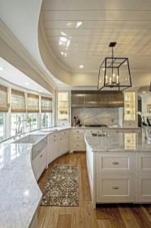 Classy Kitchen Floor Ideas with Hardwood 57
