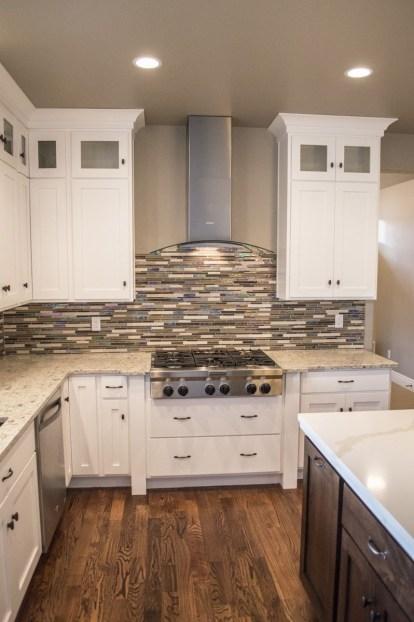 Classy Kitchen Floor Ideas with Hardwood 61