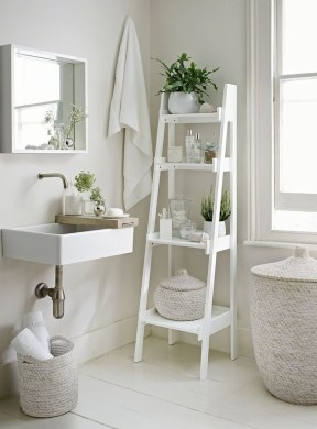 Cool Minimalist Bathroom to Add to Your Dream Home Decor 55