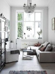 Cozy Scandinavian Living Room Designs Ideas 11