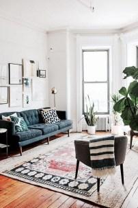 Cozy Scandinavian Living Room Designs Ideas 23
