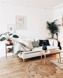 Cozy Scandinavian Living Room Designs Ideas 29