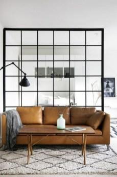 Cozy Scandinavian Living Room Designs Ideas 34