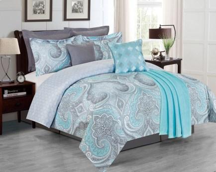 Huge Bedroom Decorating Ideas 11