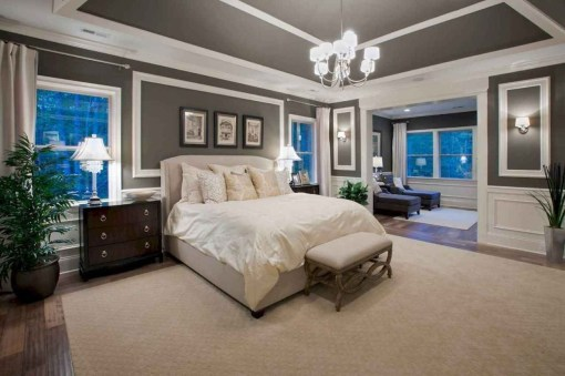 Huge Bedroom Decorating Ideas 13