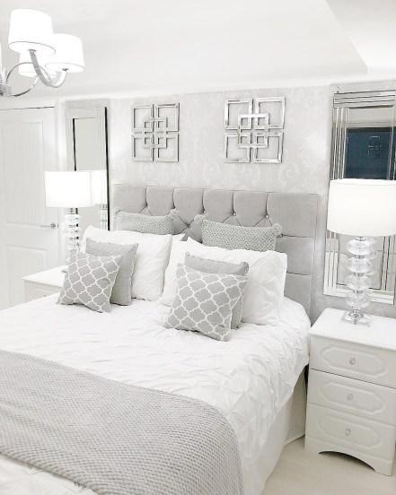 Huge Bedroom Decorating Ideas 16