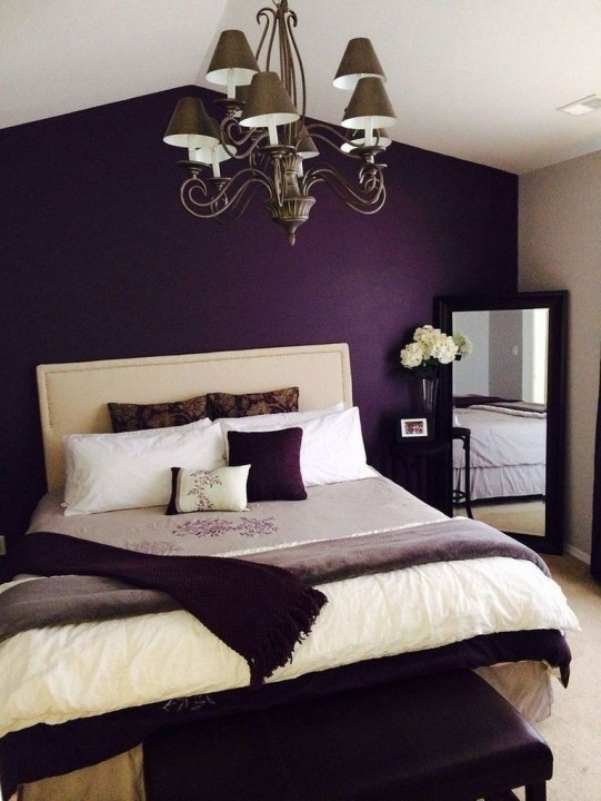 Huge Bedroom Decorating Ideas 25