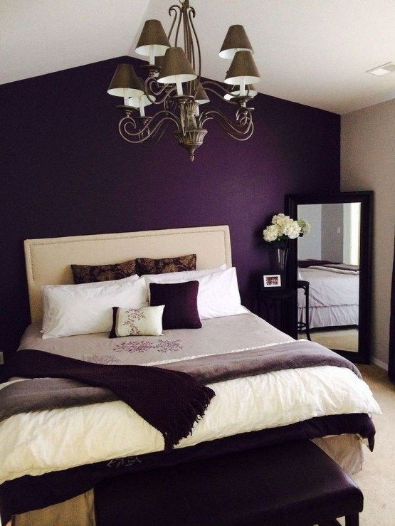 Huge Bedroom Decorating Ideas 25