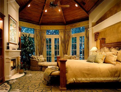 Huge Bedroom Decorating Ideas 39
