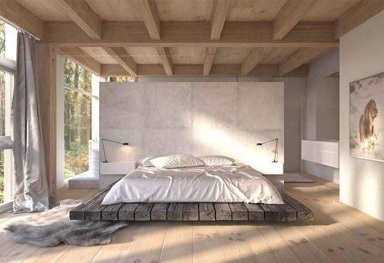 Huge Bedroom Decorating Ideas 41