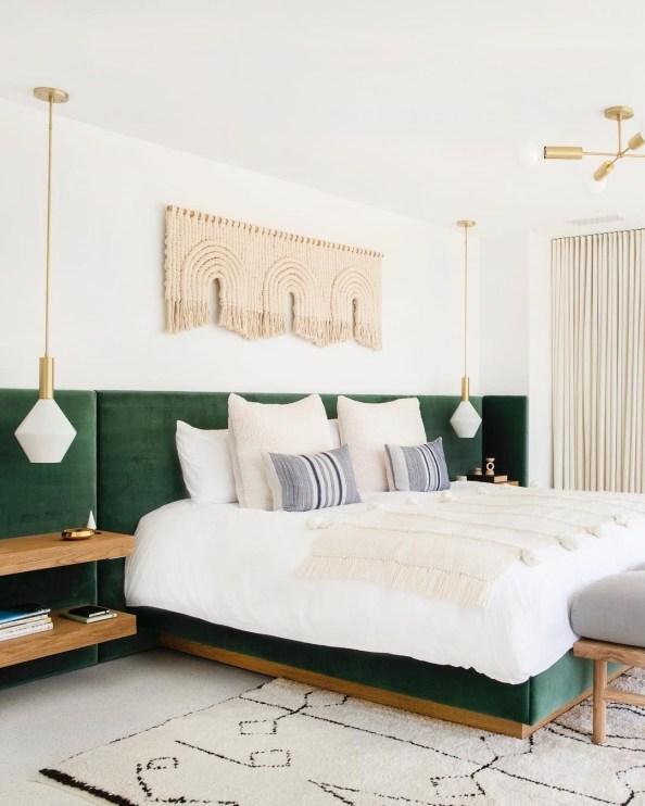 Huge Bedroom Decorating Ideas 43