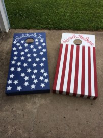 Inspired Cornhole Board Plans That Will Amp Up Your Summer 01