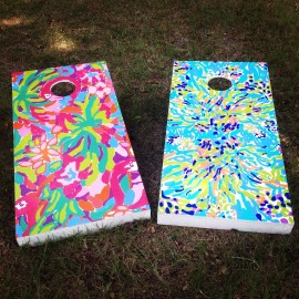 Inspired Cornhole Board Plans That Will Amp Up Your Summer 05