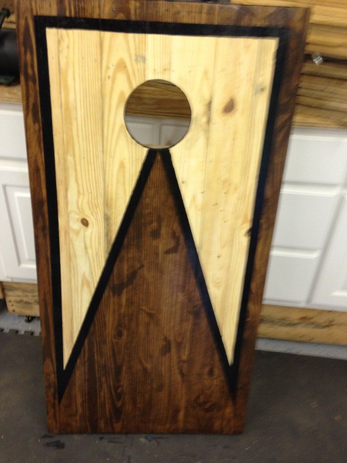 Inspired Cornhole Board Plans That Will Amp Up Your Summer 06