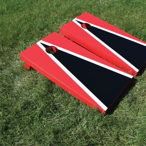 Inspired Cornhole Board Plans That Will Amp Up Your Summer 07