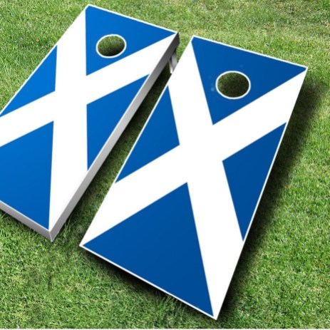 Inspired Cornhole Board Plans That Will Amp Up Your Summer 08