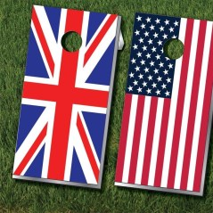 Inspired Cornhole Board Plans That Will Amp Up Your Summer 16