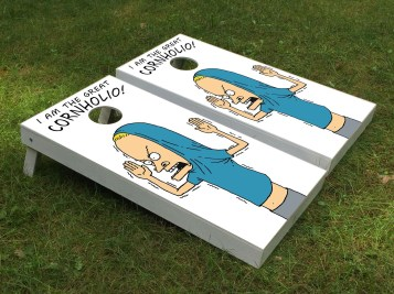 Inspired Cornhole Board Plans That Will Amp Up Your Summer 24