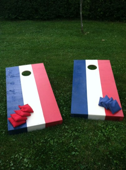 Inspired Cornhole Board Plans That Will Amp Up Your Summer 53