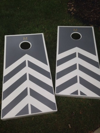 Inspired Cornhole Board Plans That Will Amp Up Your Summer 56
