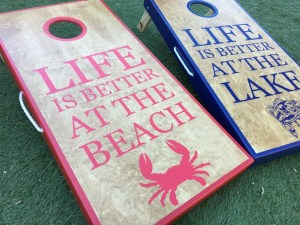Inspired Cornhole Board Plans That Will Amp Up Your Summer 64