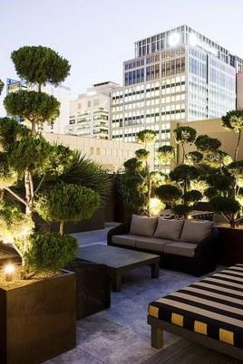 Inspiring Garden Terrace Design Ideas with Awesome Design 07