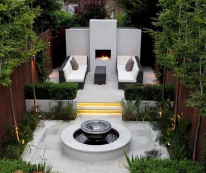 Inspiring Garden Terrace Design Ideas with Awesome Design 20
