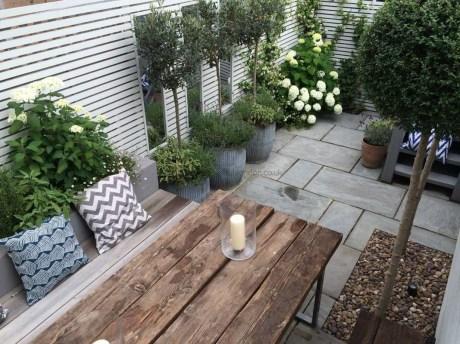 Inspiring Garden Terrace Design Ideas with Awesome Design 21