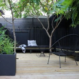 Inspiring Garden Terrace Design Ideas with Awesome Design 26