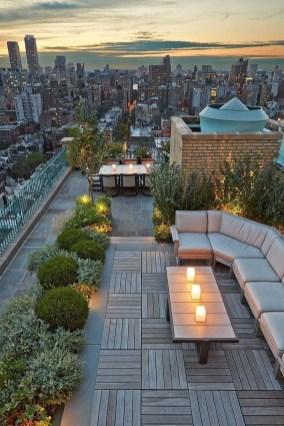 Inspiring Garden Terrace Design Ideas with Awesome Design 33