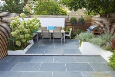 Inspiring Garden Terrace Design Ideas with Awesome Design 35