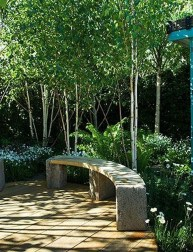 Inspiring Garden Terrace Design Ideas with Awesome Design 51